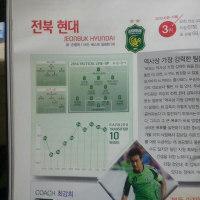 (日本語訳)韓国サッカー月刊誌による全北現代モータースの戦力分析