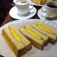 喫茶you(東銀座)