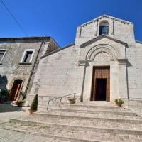 ペトレッラ・ティフェルニーナのサン・ジョルジョ・マルティーレ教会