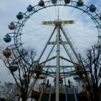 遊園地へ行こう!