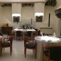5人のシェフのディーナー(Pistoia Toscana)