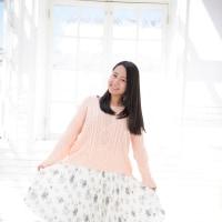 鈴木由美さんを撮影させて頂きました。