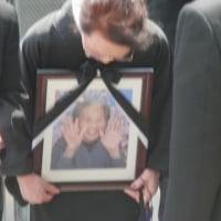 103歳おばちゃんサヨウナラ