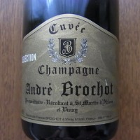 Champagne Andre Brochot