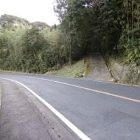 赤崎岳(240.1)~石岳(195.5)