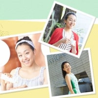 ■忘れちゃいけない門奈裕子コーチも真央さんの体の一部です。/勝手気ままなブログなので(笑)