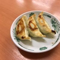 昭島・日高屋 昭島南口店 味噌ラーメン