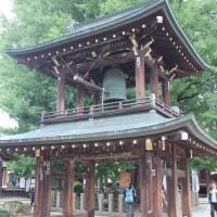 ぶらり旅・飛騨国分寺(岐阜県高山市)