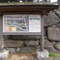 NHKこころ旅ー福岡県ー2(長崎街道曲里松並木)