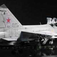 AMK  1/48 MiG-31BM (完成)