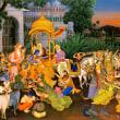 クリシュナ物語の要約(29)「クリシュナとバララーマの旅立ち」