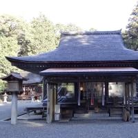 近江富士三上山『御上神社』