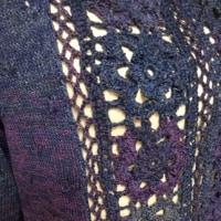 熊本在住のデザイナーの先生の作品・・・編み上がりました~~!