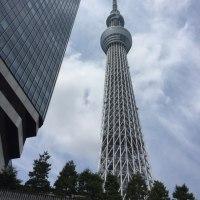 今シーズン、2回目の東京❣️