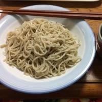 北海道の蕎麦粉