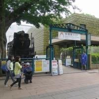 大英自然史博物館展