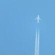 空は高いね、カメラが普通なのかもしれないね!