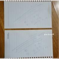『推理の女王』~「撮影の合間にクォン・サンウにサインしてもらった~」って~(´▽`*)
