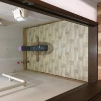 中古住宅リフォーム トイレ便器交換