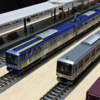 KATO 西武40101F入線整備完了!+Nゲージ運転会20170506