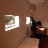 中美3月展!ギャラリー見学会でした。