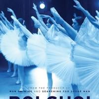 「ボリショイ・バビロン 華麗なるバレエの舞台裏 」