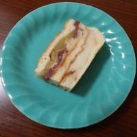 おやつタイム IN 仙台 (17) 洋菓子の店ポワールの「ドボス」