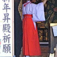 君の名は。の須賀神社