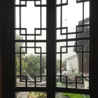 平江路の都十景中国点心でお茶する