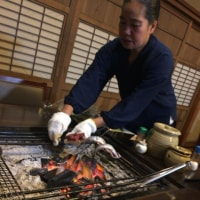 長野阿智村の旅 2