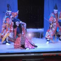 桑田神楽団