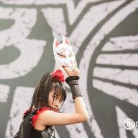 Babymetal...Insanely Great at Reading!!!