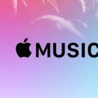 Apple Musicサービス開始!