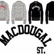 MACDOUGAL ST (TMT)