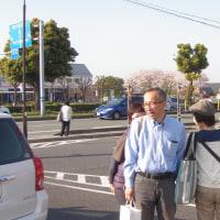 ギリギリセーフで熊本へ
