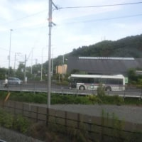 【箱根湯本】黒タマゴを食べに大涌谷へ19《復路2~新宿へ》