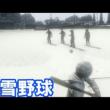 【球団より】体験練習会のお知らせ 11/26.12/04