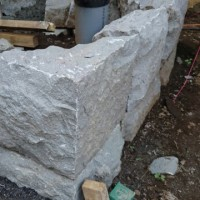 石工の仕事❗