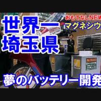 【日本は安全を追究するためリスクから入ります】(埼玉県から世界初の技術)マグネシウム電池完成!小型・低価格・蓄電量2倍・発火しにくい! マグネシウム電池は安全か?