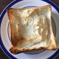 高匠パン、ちぎりちぎり、最後は焼く