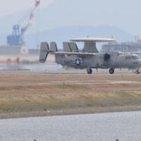 2017年・航空フォト(米海兵隊岩国航空基地)その46