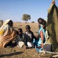 南スーダンで飢饉、人口の4割に飢えの危機