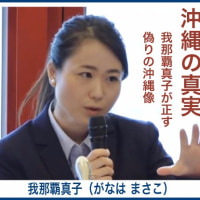 【KSM】我那覇真子氏、大激怒!!辛淑玉こそが沖縄に過激な反日組織を送り込んだ張本人だ!公開質問と公開討論を要求。