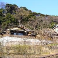 風景印散歩ー横浜根岸を歩く