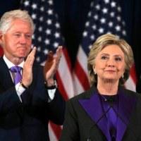 【中国という猛毒②】中国から狙われたクリントン夫妻 人民解放軍系企業から違法献金か