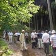 鳥取県林業研究会様 視察にお越し頂きました。