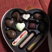 チョコレート天国