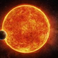 地球の40光年先にスーパーアース発見、生命体の証拠確認に有望視