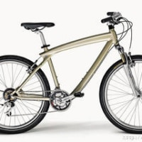 BMWの第4世代自転車