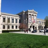 ボストン美術館と病院見学